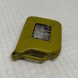 Брелок Фляга-рулетка, фото №8