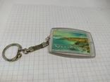 Брелок Крым Межводное, фото №2