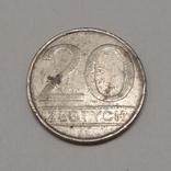 Польща 20 злотих, 1984