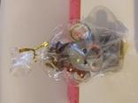Мышка свечка 7см №4, фото №4