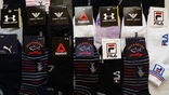 Носки шкарпетки 20 ПАР., фото №4
