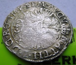 ZWOLLE, серебряный арендшиллинг Маттиас I (1619-1628), фото №4