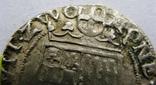 ZWOLLE, серебряный арендшиллинг Маттиас I (1619-1628), фото №6