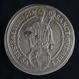 Талер 1669, Архиепископство Зальцбург, фото №3