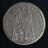 Талер 1669, Архиепископство Зальцбург, фото №2