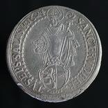 Талер 1624, Архиепископство Зальцбург, фото №2