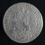 Талер 1624, Архиепископство Зальцбург, фото №3