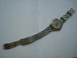 Часы Рекорд с браслетом, фото №2