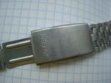 Часы Рекорд с браслетом, фото №3