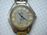 Часы Рекорд с браслетом, фото №4