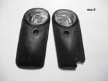 Браунинг 1900, накладки рукояти вар.2, копия, фото №2