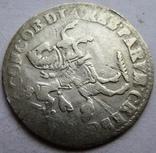 Нидерланды, DEVENTER, 1 райдершиллинг 1689, фото №4
