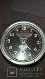 Часы на ходу Харлей, фото №4