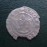 Полугрош  1509  Польша  серебро   (Й.2.8)~, фото №2