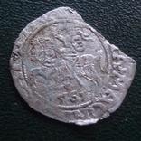 Полугрош  1561  Польша  серебро   (Й.2.12)~, фото №2