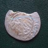 Полугрош  Ягеллончик  Польша  серебро   (Й.2.13)~, фото №3