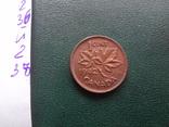 1  цент  1942  Канада   (Й.2.38)~, фото №4