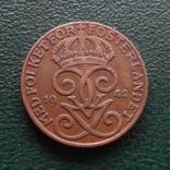 1  эре  1942  Швеция  (Й.2.51)~, фото №4