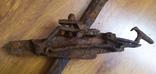 Кремневое ружье (мушкет), фото №4