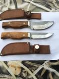 Ножі 2 штуки ЗУБР, фото №3