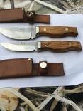 Ножі 2 штуки ЗУБР, фото №5