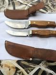 Ножі 2 штуки ЗУБР, фото №8