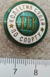 Коллегия Судей по Спорту IП вместо III, фото №4