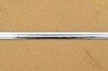 Клинок палаша, длина 97,7 см, без клейм, фото №7