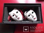 Коллекционные маски., фото №2