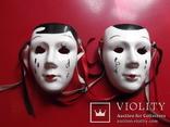 Коллекционные маски., фото №3
