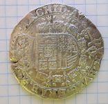 Талер Филиппа 4 го 1654 года герцогство Брабант Нідерланди, фото №5