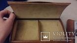 Кабинетный набор для курения Италия, фото №7