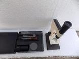 Микроскоп детский юный биолог, фото №7