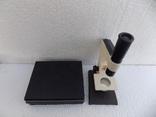 Микроскоп детский юный биолог, фото №2