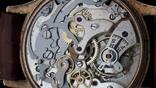 Швейцария, хронографи Тitus, Suisse, 750 проба, 9.6 грамма, фото №9