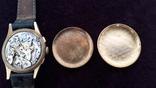 Швейцария, хронографи Тitus, Suisse, 750 проба, 9.6 грамма, фото №12