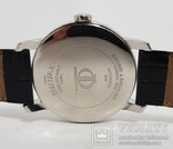 Baume & Mercier Classima GMT XL 42mm 65494 MOA08462, фото №8