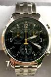 Мужские часы Tissot PRS 200 Chronograph (новые), фото №2