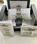 Мужские часы Tissot PRS 200 Chronograph (новые), фото №3
