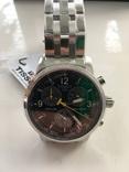 Мужские часы Tissot PRS 200 Chronograph (новые), фото №8
