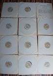 Пластинки детские 103 шт, фото №8