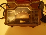 Счетчик Гейгера Прибор для измерения Радиация Военный, фото №13