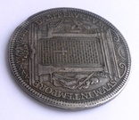 1 піастр 1675 Ватикан, Клеменс Х, фото №12