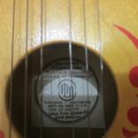 Детская гитара (Фабрика пианино Пенза) + коробка, фото №5