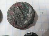 Античні монети, фото №8