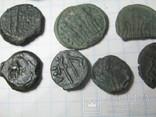 Античні монети, фото №10