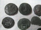 Античні монети, фото №11