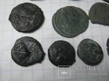 Античні монети, фото №13