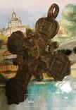 Крест 18 века., фото №6