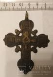 Крест 18 века., фото №7